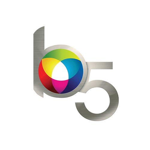 Bibble Pro Logo